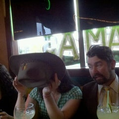 Photo taken at Jalepenos Family Mexican Restaurant & Lounge by Lance V. on 9/18/2011