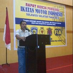 Photo taken at Tanjung Bunga by Hae H. on 2/25/2012