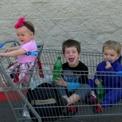 Photo taken at Walmart by Joleen D. on 3/29/2012