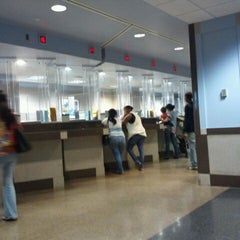 Photo taken at New York Passport Agency by Giselle V. on 9/1/2011