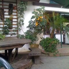 Photo taken at Café Botânica by Hitalo S. on 7/24/2011