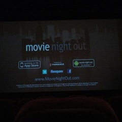 Photo taken at Regal Cinemas Laredo 14 by Marie R. on 6/29/2011