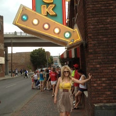 Photo taken at Honky Tonk Central by Marisa K. on 7/8/2012
