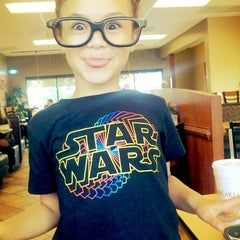 Photo taken at Chick-fil-A by Latia H. on 8/29/2011