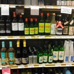 Photo taken at Binny's Beverage Depot by TY KU S. on 8/2/2012