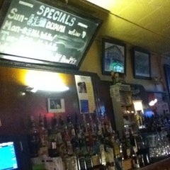 Photo taken at Al's & Vic's Bar by Peter H. on 4/20/2012