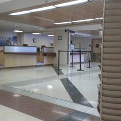 Photo taken at Inyokern Airport (IYK) by Benjamin B. on 7/19/2012
