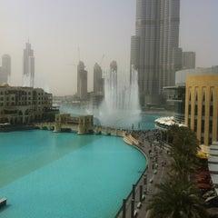 Photo taken at Al Hallab Restaurant by Hamad B. on 3/2/2012