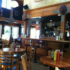 Photo taken at Bill's Tavern Brew House by Krista R. on 7/10/2012