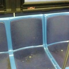 Photo taken at MTA Bus - Bx8 by Dante R. on 6/9/2012