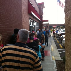 Photo taken at Chick-fil-A by Hunter H. on 8/1/2012