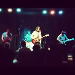 Photo taken at Walnut Room by Martin M. on 5/26/2012