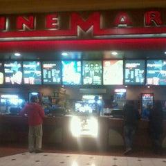 Photo taken at Cinemark by Panchi L. on 6/13/2012