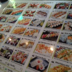 Photo taken at Niko Niko Sushi - City of Industry by Stephanie G. on 3/22/2012