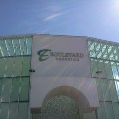 Photo taken at Boulevard Shopping Campos by Leonardo C. on 6/3/2012