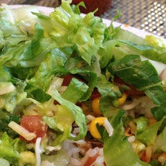Photo taken at Chipotle Mexican Grill by Dee B. on 3/18/2012