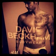 Photo taken at H&M by kelvin andrius h. on 4/7/2012