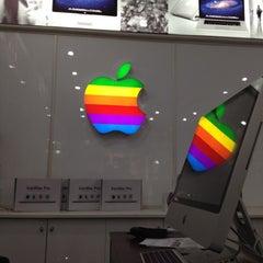Photo taken at Iran Mobile Market by Fabi P. on 5/23/2012