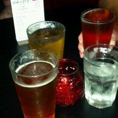 Photo taken at Violet Crown Social Club by Rachel G. on 4/15/2012