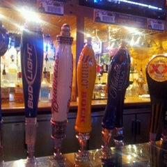 Photo taken at Boston's Restaurant & Sports Bar by Mark W. on 8/29/2012