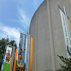 Photo taken at State Museum of Pennsylvania by Seth D. on 7/7/2012