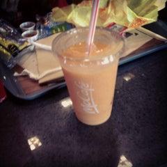 Photo taken at McDonald's by TiChoka E. on 8/1/2012