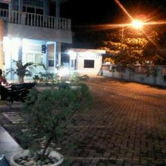 Photo taken at STIE Pembangunan by Tessta6107 on 4/20/2012