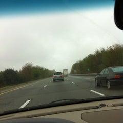 Photo taken at I-290 by Miss Kayla Rae on 5/1/2012