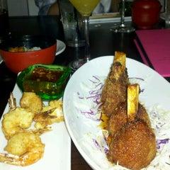 Photo taken at Sochu House + Neo Asian & Martini Bar by Grace M. H. on 8/12/2012