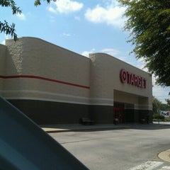 Photo taken at Target by Jacob L. on 8/24/2012