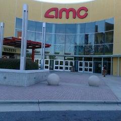 Photo taken at AMC Northlake 14 by Akeem W. on 4/13/2012