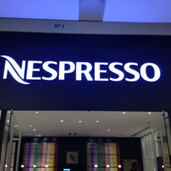 Photo taken at Nespresso by Rodolpho P. on 3/17/2012