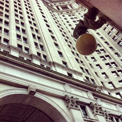 Photo taken at NYC Municipal Building by Eduard M. on 9/4/2012