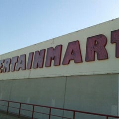 Photo taken at Entertainmart by Jake V. on 4/24/2012