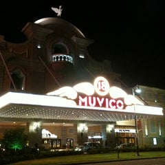 Photo taken at Muvico Rosemont 18 by Andrey B. on 6/20/2012