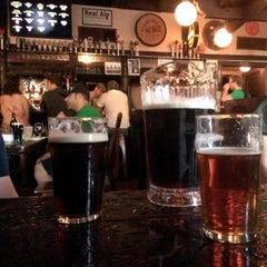 Photo taken at Draught House Pub & Brewery by Steven B. on 3/17/2013