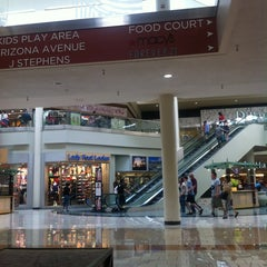 Photo taken at Tucson Mall by Mayra C. on 3/30/2013