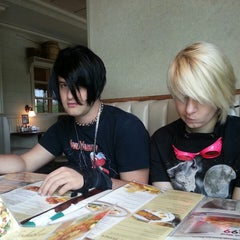 Photo taken at Perkins Restaurant & Bakery by Brooke on 6/7/2013