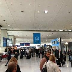 Photo taken at Terminal 2C by Вячеслав Д. on 3/10/2013