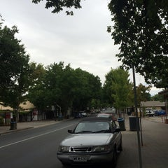 Photo taken at Hahndorf by Noorul Munirah K. on 12/25/2015