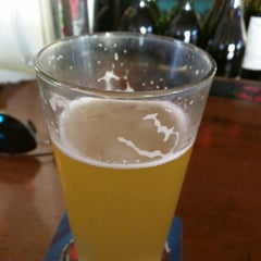 Photo taken at Hoplite Pub and Beer Garden by Chad S. on 5/18/2015