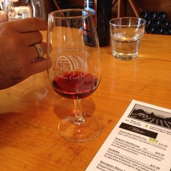 Photo taken at Maleny Mountain Wines by Eleni P. on 6/18/2014