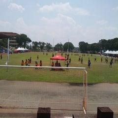 Photo taken at SMK Putrajaya Presint 8(1) by Abdul Rashid A. on 8/16/2015