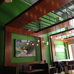 Photo taken at Boom Noodle by Sheryl H. on 6/2/2013