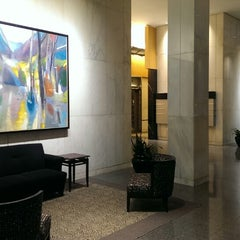 Photo taken at Peachtree Center Harris Tower by iFlows E. on 11/17/2013