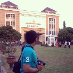 Photo taken at Pondok Pesantren Modern Islam (PPMI) Assalaam by Noorma L. on 8/24/2013