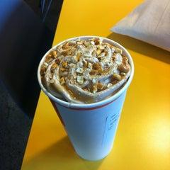 Photo taken at Starbucks by Angie H. on 6/14/2013