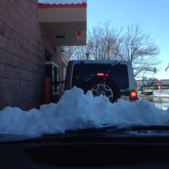 Photo taken at Whataburger by Chuck M. on 3/5/2015