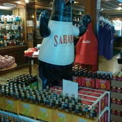 Photo taken at Saranac Brewery (F.X. Matt Brewing Co.) by Robert H. on 8/27/2015