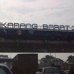 Photo taken at Cikarang Barat by Jerry Aris M. on 6/11/2013